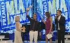 Allerija Allerija - Eugenio Solla vince Premio Mia Martini