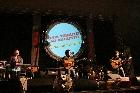 Allerija Foto apertura concerto Nomadi - Reggio Emilia