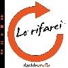 DavideMelis lo rifarei symbol
