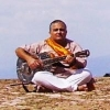 JALEBI JALEBI guitar player ....Yasodananda