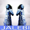 JALEBI JALEBI lead singer MiraBai..... Double Blue !!!