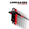 "LEMELEAGRE Copertina Album ""Atlante"" Lemeleagre"