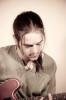 LastLine Enrico Guitar