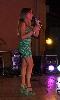 Merysse Live a Carolei 3agosto2O12