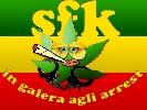 SFK in galera agli arrest
