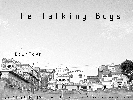 The Talking Bugs DownTown