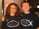 adolfo59 Carla Rivi e DJ.Mr. Fox