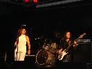adolfo59 Carla Rivi & Dj Mr Fox band al -  Sottotetto di Bologna foto 5