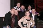 annoZzero foto di gruppo al the club