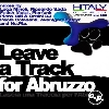 avantgardeboyz Leave a track for Abruzzo