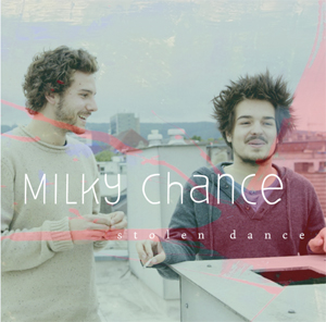 Milky Chance, una HIT e un Album di debutto, in arrivo in Italia