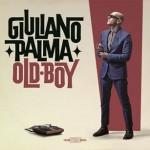 Giuliano Palma il nuovo CD di inediti: OLD BOY