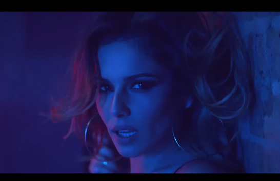 CHERYL COLE, 18 luglio in radio con CRAZY STUPID LOVE feat. Tinie Tempah