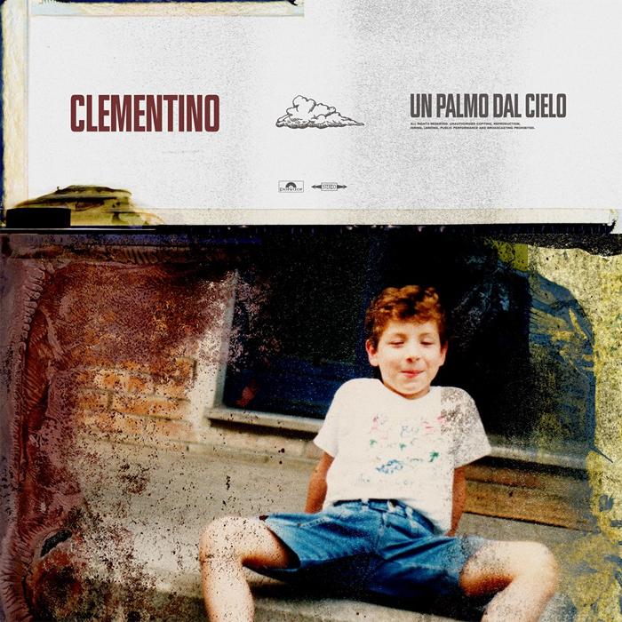 CLEMENTINO UN PALMO DAL CIELO in download digitale