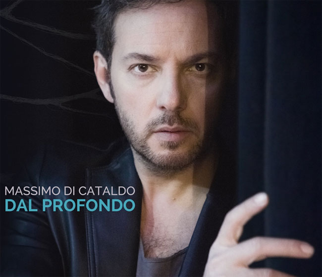 MASSIMO DI CATALDO pubblica  DAL PROFONDO