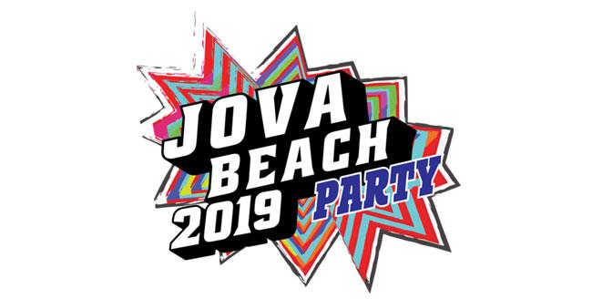 JOVA BEACH PARTY - 63 OSPITI CONFERMATI
