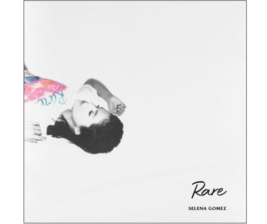 SELENA GOMEZ dal 10 gennaio in tutti i negozi lalbum RARE