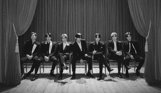 BTS: fuori a luglio il nuovo album MAP OF THE SOUL : 7 ~ THE JOURNEY
