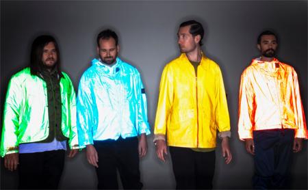 BASTILLE anticipano luscita dellalbum con DISTORTED LIGHT BEAM