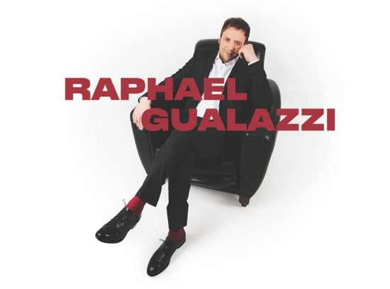 GUALAZZI LIVE le date SUMMER 2021