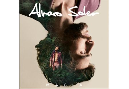Lalbum MAGIA di ALVARO SOLER tutti i negozi e store digitali