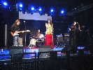bluesfarm Blues FARm live @ circolo degli artisti