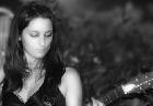 deliria Angela - chitarra