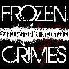 frozencrimes front cover