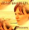 """jennigandolfi Copertina Album """"Crescere"""""""