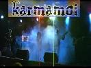 karmamoi Karmamoi Live