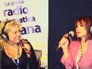 lindad RADIO A SANREMO 2011
