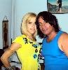 lindad LINDA D & KIMEN FARIAS