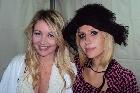lindad LINDA  D. & ANGELA MELILLO SOTTO LE STELLE
