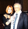 lindad LINDA D. & IL PROFESSORE IVO PULCINI