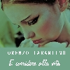 "lorenzotarantino Copertina EP ""E sorridere alla vita"""