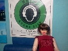 olgagangband Olga  @ Radio Sound City