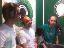 olgagangband Olga & The GangBand @ Radio Sound City