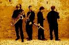 saxofolliaproject Quartetto SAXOFOLLIA