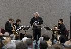 saxofolliaproject MASSIMO FERRAGUTI Quintet