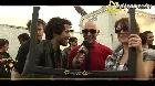staffradiostartv Giuliano Palma ai microfoni di RADIOSTARTV