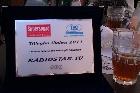 staffradiostartv Premio TiViglioCosi -WebTv più interattiva 2011