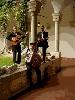 suonatori I Suonatori a Taormina con Chico SCimone