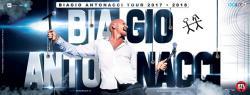BIAGIO ANTONACCI in arrivo un nuovo album e un nuovo tour