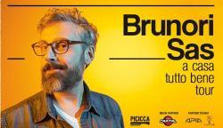 Brunori Sas A Casa Tutto Bene Tour