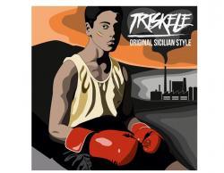 Triskele, nuovo album per gli Original Sicilian Style