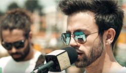 Giuliano Crupi il nuovo singolo Un bacio in più