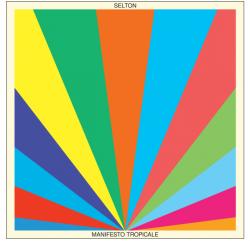 SELTON il nuovo album in uscita a settembre
