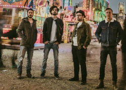 KAUFMAN dopo L ETA  DIFFICILE arriva il nuovo album BELMONDO