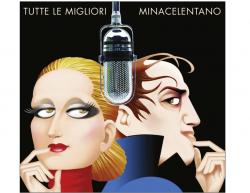 MINA CELENTANO arriva il nuovo singolo EVA