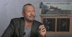 BIAGIO ANTONACCI esce oggi 10 novembre DEDICHE E MANIE